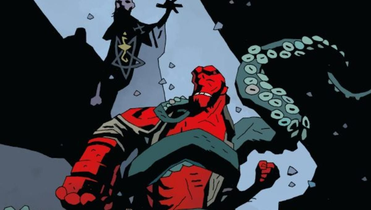 Hellboy (Dark Horse Comics)