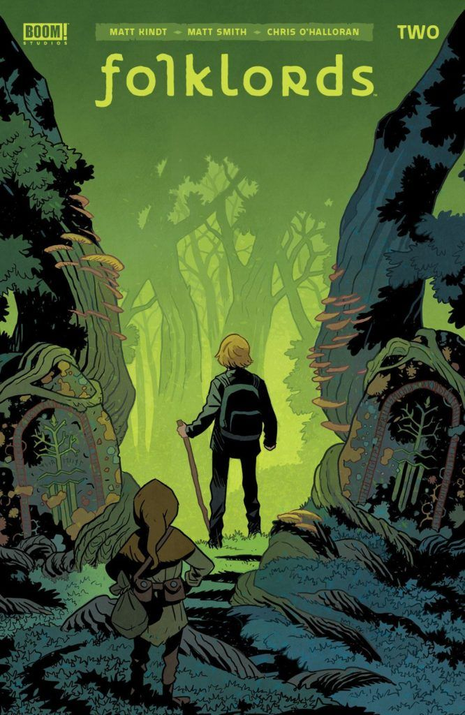 Folklords #2 (@boomstudios) - Preview