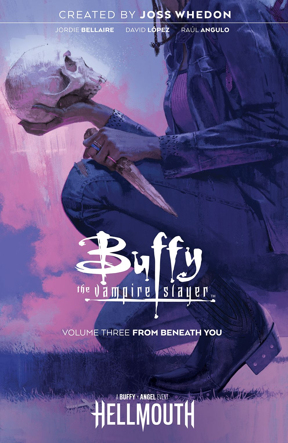 Buffy The Vampire Slayer Vol. 3 SC