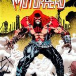 Comics' Greatest World: Steel Harbor #4 – Motorhead (@DarkHorseComics) – Comic Covers