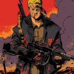 Firefly #18  (Preview) – @boomstudios