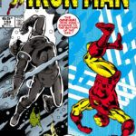 Iron Man #194 (Marvel) Classic Comics