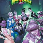 Mighty Morphin Power Rangers #52 (Preview) – @boomstudios
