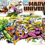 The Official Handbook of the Marvel Universe #1 – Abomination To Batroc's Brigade (@Marvel)