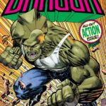 Savage Dragon #250 (@ImageComics) – New Comics @ErikJLarsen