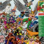 Who's Who: The Definitive Directory of the DC Universe #10 (@DCComics) – Covers