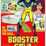 House Ad for Booster Gold (1985) – DC Comics