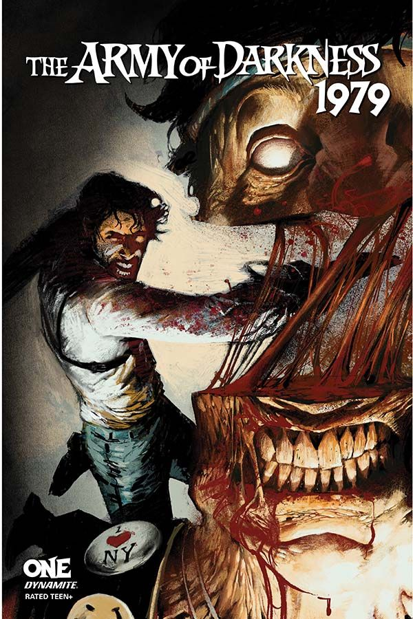 Army of Darkness 1979 #1
